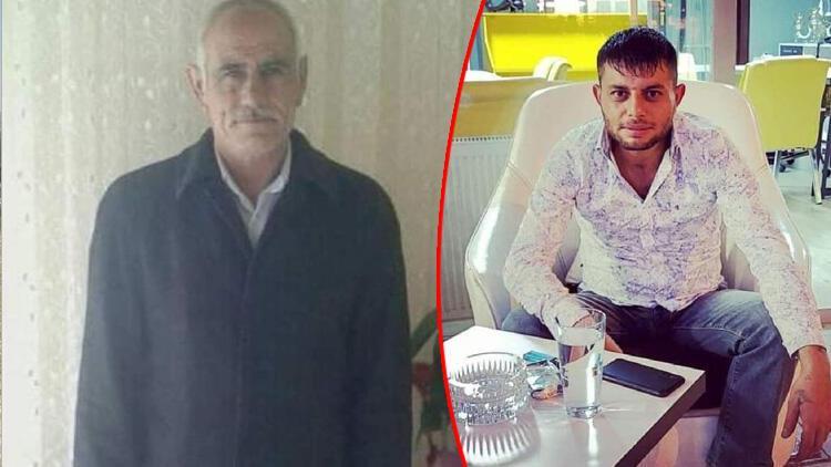 Eşiyle barışmak için gitti, katliam yaptı! Ankara'da korkunç olay