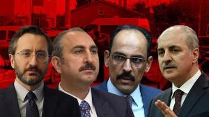 Konya'daki katliama ilişkin tepkiler çığ gibi büyüyor