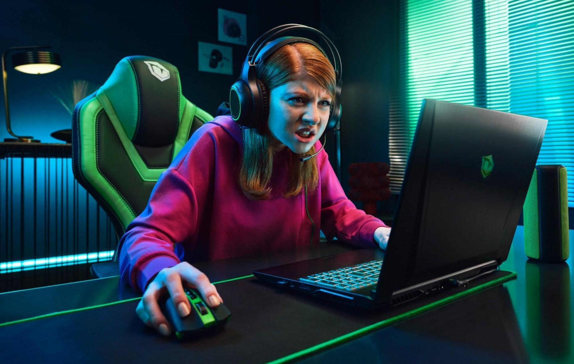 Monster Notebook teknoloji ve oyun dünyasının geleceğine yön veriyor