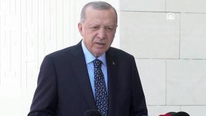 Son dakika: Cumhurbaşkanı Erdoğan'dan yangınlara ilişkin önemli açıklamalar