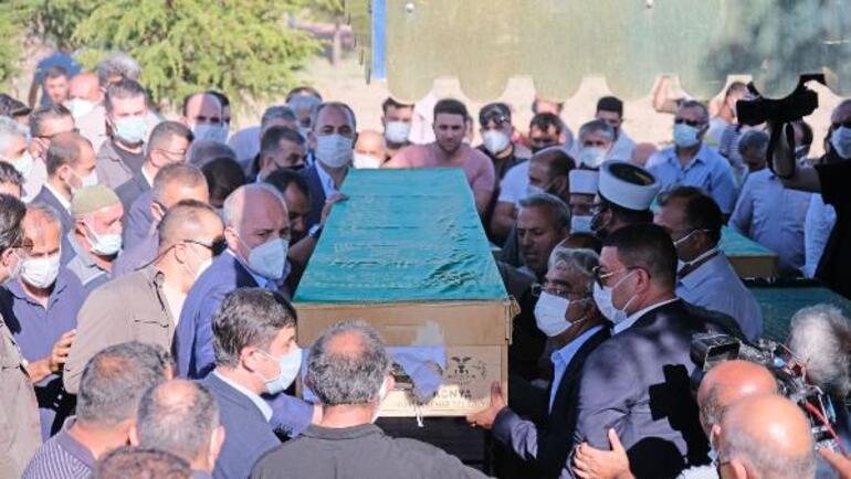 Son dakika: Konyada kanlı baskın: 13 kişi gözaltına alındı... Bakan Gül: Kimsenin yanına kâr kalmayacak