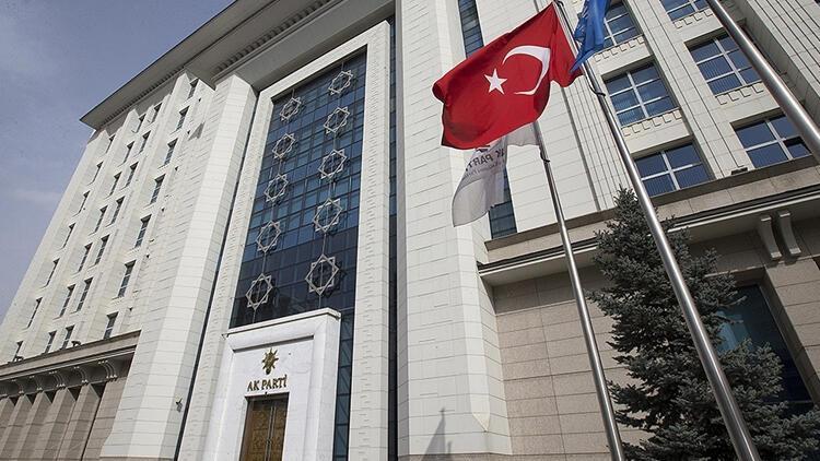 AK Parti bölge toplantıları Balıkesir'de başlayacak