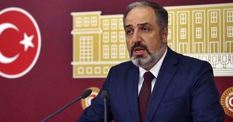 Deva Partili Yeneroğlu'ndan Yargıtay üyelerine tehdit - SON TV