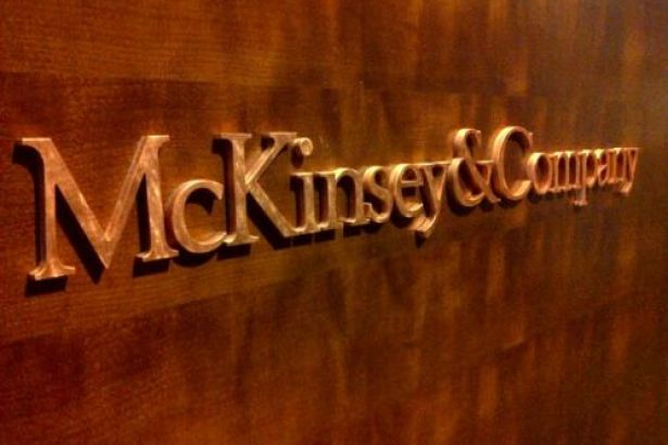 'McKinsey' ile ilgili görsel sonucu