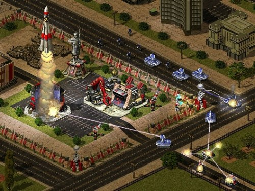 Command & Conquer The First Decade İndir - PC Tam cg | Full
