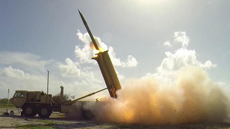 Peşmerge'ye roketli saldırı