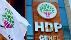 HDP Tek Tek Açıkladı ve Bakan Koca'tı istifaya çağırdı