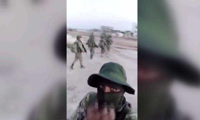 Cihatçılardan Türk askerlerine 'kafa kesme' tehdidi