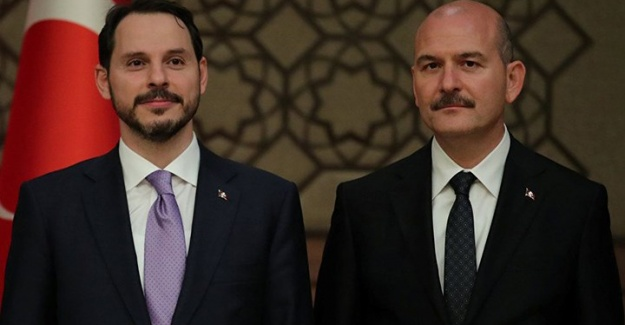AKP'li yetkililer, Soylu'nun istifa nedenini Reuters'a yorumladı