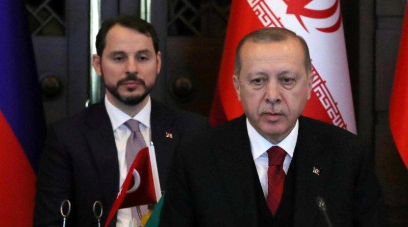erdoğan albayrak