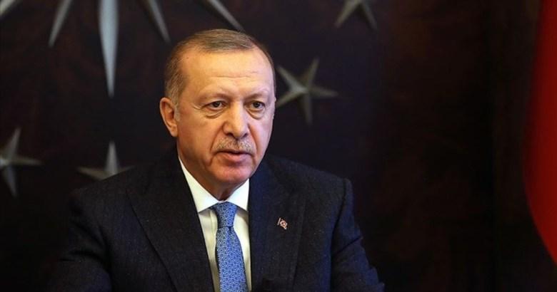 Erdoğan koronavirüs salgınının bitişi için tarih verdi