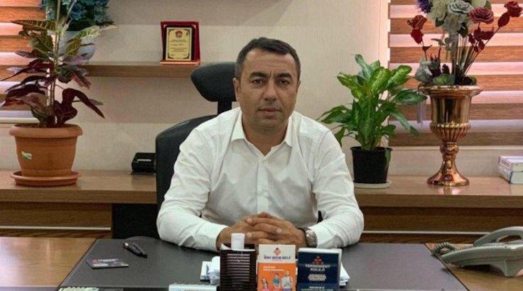 HDP'den istifa eden Belediye Başkanı'ndan açıklama
