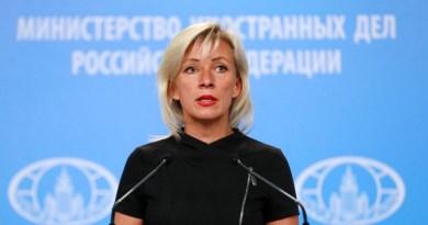 rusya zaharova
