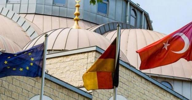 Almanya'dan flaş Karar: 'Erdoğan'a bağlı' diyerek iptal ettiler