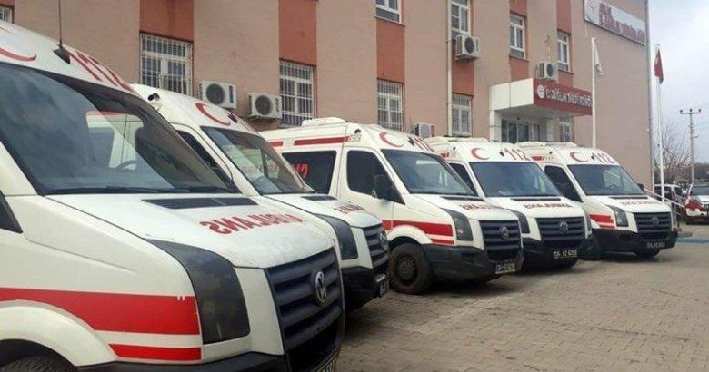 4'ü Özel Harekat polisi 6 yaralı