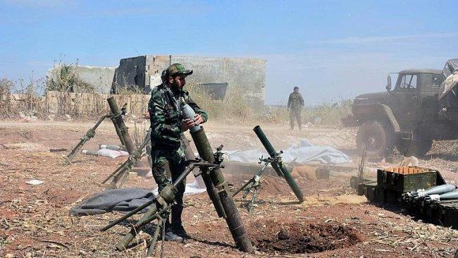 Suriye'de çatışma:30 ölü