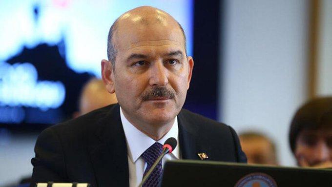 Aynı Sempozyuma Süleyman Soylu ve Eski HDP'li Vekil katılacak