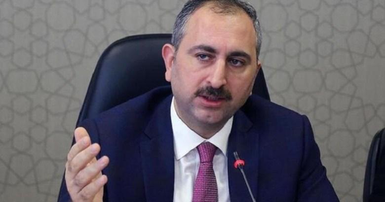 Adalet Bakanı Gül'den, İçişleri Bakanı Soylu'ya sert yanıt