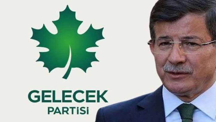 Gelecek Partisinde toplu istifa: Yeni kurulan partiye geçtiler!