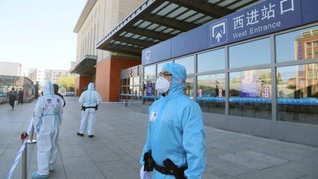 'Çin, Dünya sağlık Örgütünü tehdit etti'