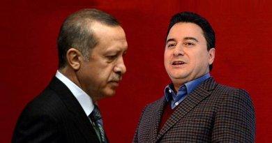 babacan erdoğan