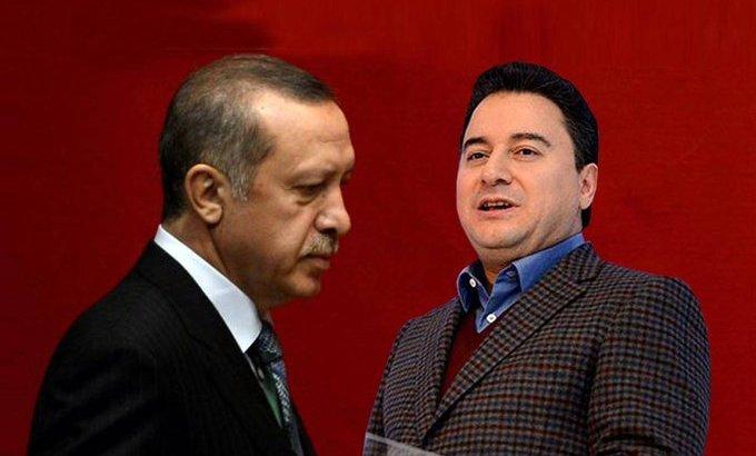 Babacan AKP'nin Geçmişini Hatırlattı! 'Erdoğan'ın U Dönüşleri…'