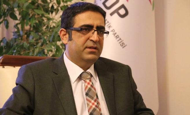 'İdris Baluken tahliye oldu' haberleri ile ilgili HDP'den ilk açıklama