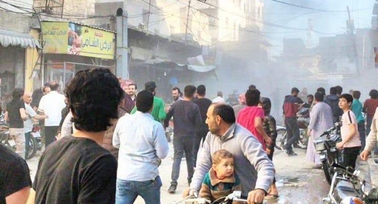 MSB: PKK bombalı saldırı düzenledi