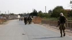 Irak'tan DSG'ye suçlama göz yumuyular