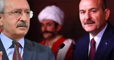 kılıçdaroğlu soylu