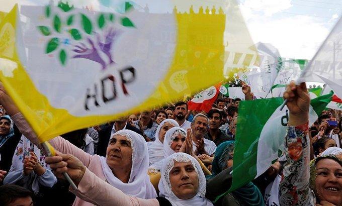 Kulislere damga vuran 'HDP'ye alternatif' iddiası: 'Hileli mi olacak hilesiz mi?'