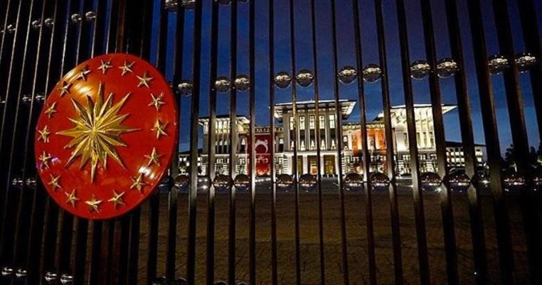 Saray'dan HDP'ye kapatma davası açılmasına ilk yorum