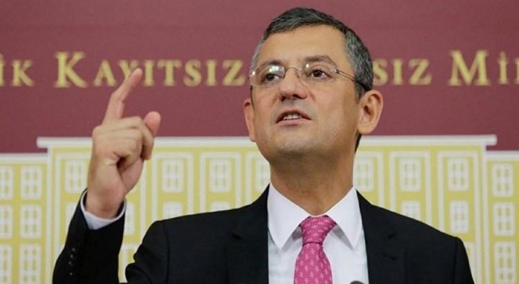 Kılıçdaroğlu'nun cevabını duyunca Erdoğan bakın ne demiş? Özgür Özel gülerek anlattı!