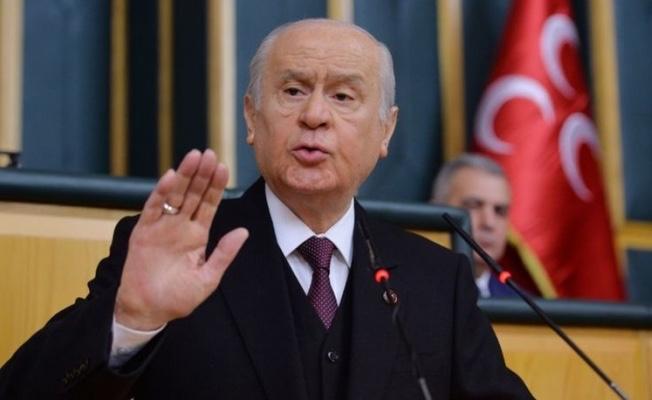 MHP'li isimler, HDP için Bahçeli'den talimat bekliyor