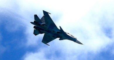 uçak f16