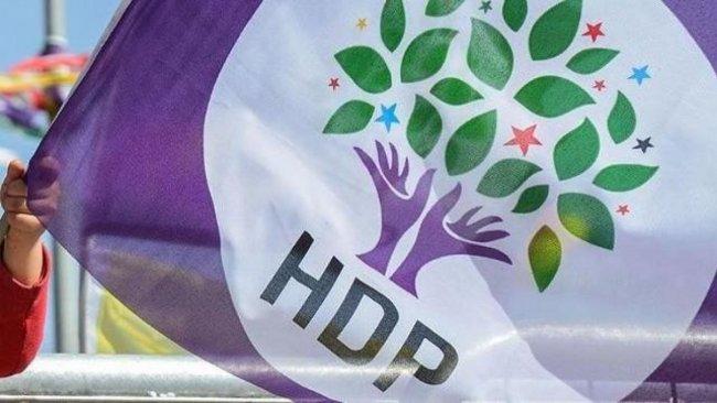 HDP'li Belediye başkanı görevden alındı