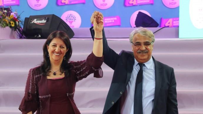 Ziyaret takvimi belli oldu: HDP'de İYİ Parti sürprizi