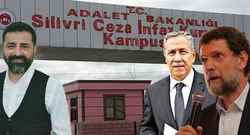 AKP'li İsimden Arınç'a İstifa çağrısı