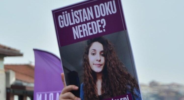Gülistan Doku'nun ailesi Erdoğan'la görüştü