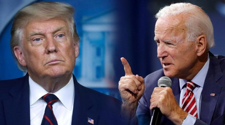 Biden: Kongre baskını Ve Trump planını açıkladı