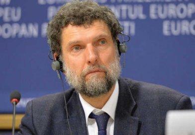 Avrupa Parlamentosu'ndan Erdoğan'a Sert Kavala tepkisi