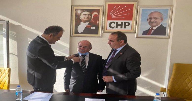 AKP'nin tek Belediye Meclis Üyesi ve 150 kişi, O partiye geçti