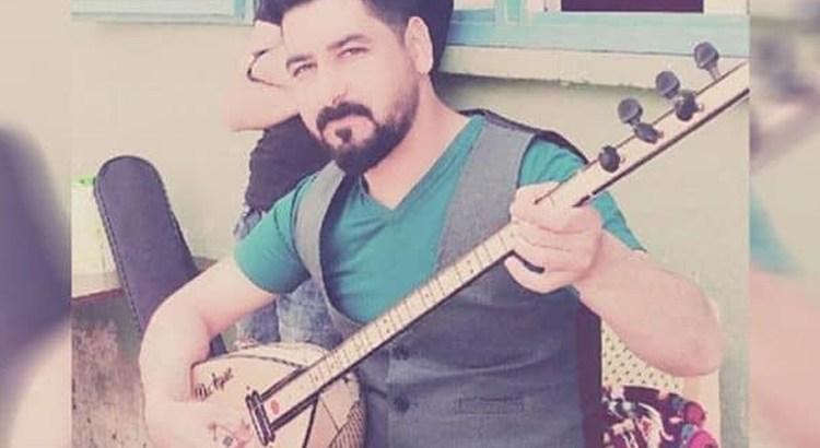 Dört gündür kayıptı: Müzisyen öldürülmüş halde bulundu