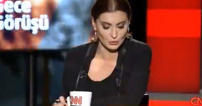 Medya Oscarları sonrası Hande Fırat istifa etmiş!