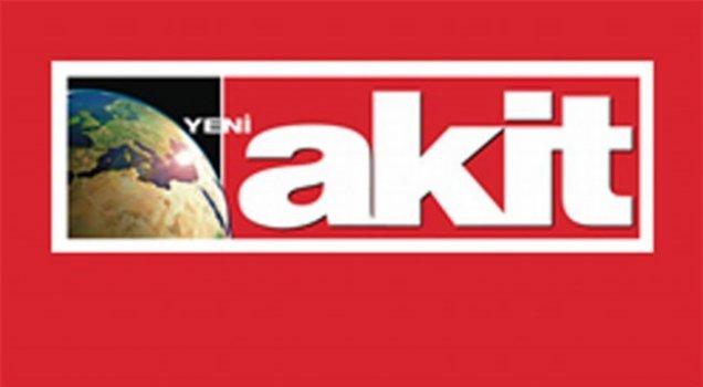 Akit yazarından şoke eden sözler: AKP'nin iğrenç zulmü…