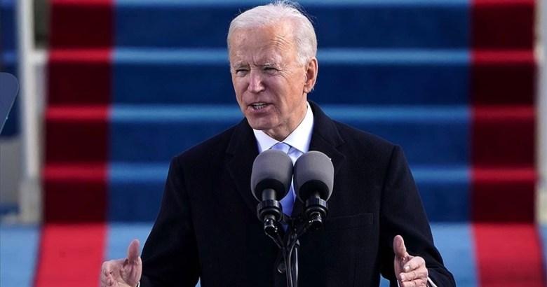 ABD Başkanı Joe Biden'den Newroz mesajı