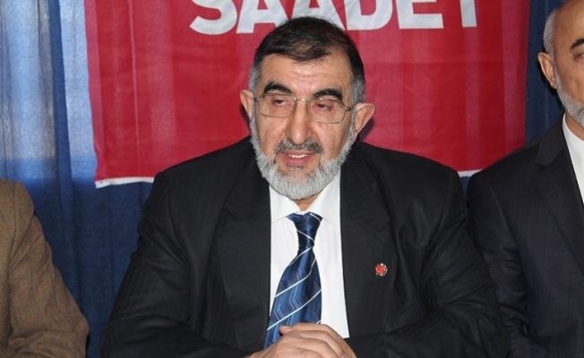 Garé operasyonu tartışılırken eski Refahlı Fethullah Erbaş 1996'da 8 askeri nasıl kurtardıklarını anlattı