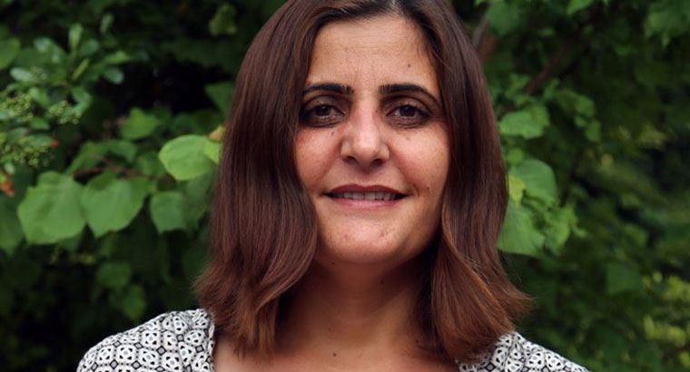 "Süleyman Soylu ""Gara'ya gitti"" demişti… HDP'li vekil Dilan Dirayet Taşdemir ilk kez konuştu!"