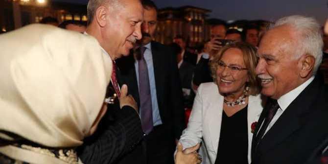 AKP ile Perinçek'in Partisi birbirine girdi Yanıt geldi