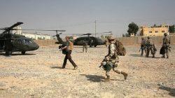 ABD'den DSG'ye helikopter eğitimi